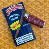 vanilla backwoods for sale