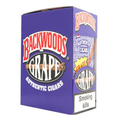 grape backwoods for sale